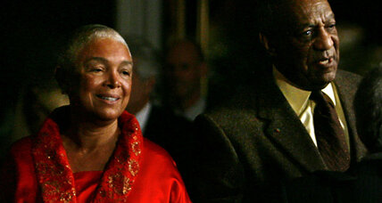 Why is Camille Cosby not protected by spousal privilege?