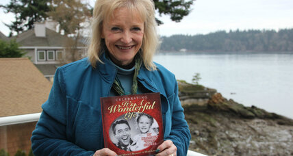 'It's a Wonderful Life' actress shares the film's uplifting message