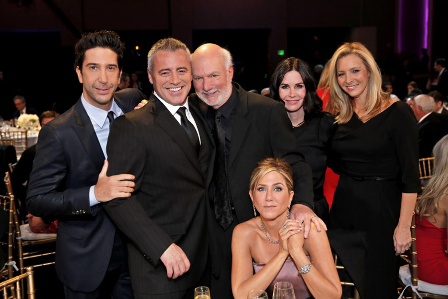 Friends' cast reunites: How has show continued to influence