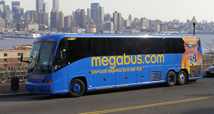 Megabus explosion: How safe are bargain buses?