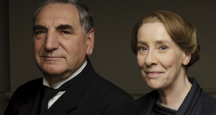 'Downton Abbey': Where does network PBS go from here?