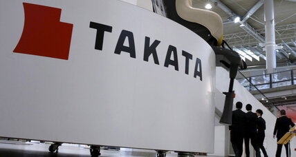 90 million more vehicles may be recalled in Takata airbag case