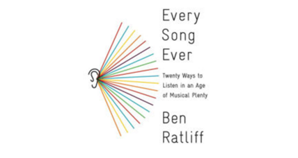 'Every Song Ever' is a creative listener's guide to contemporary music