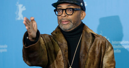 In Spike Lee's support of Sanders, a debate over Obama's legacy