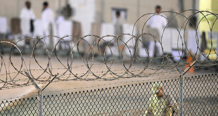 Guantánamo closing: What are the costs?