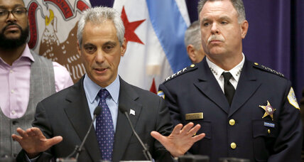 Chicago attempts to recruit more diverse police candidates. Will it work?