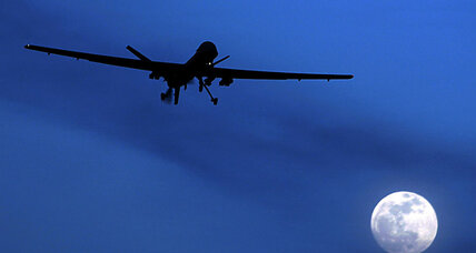 Despite promised transparency, US drone policy remains cloudy