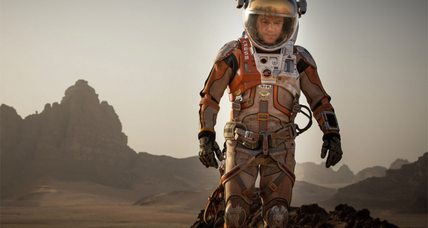 Oscars 2016: Why has no sci-fi movie ever won Best Picture?