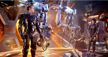 'Pacific Rim 2': Can it recapture the glory of the original?