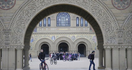 A new Rhodes Scholarship? Stanford unveils an elite graduate program. (+video)