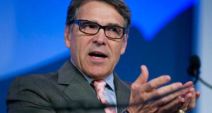Texas court clears Rick Perry of felony. Not soon enough to save his campaign