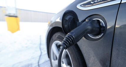Is carbon the right reason to get buyers to go electric?