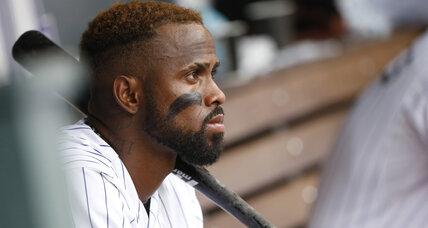 Jose Reyes on paid leave: a shift for sports in domestic violence cases?