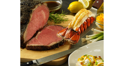 Should welfare recipients be banned from buying steak and lobster?