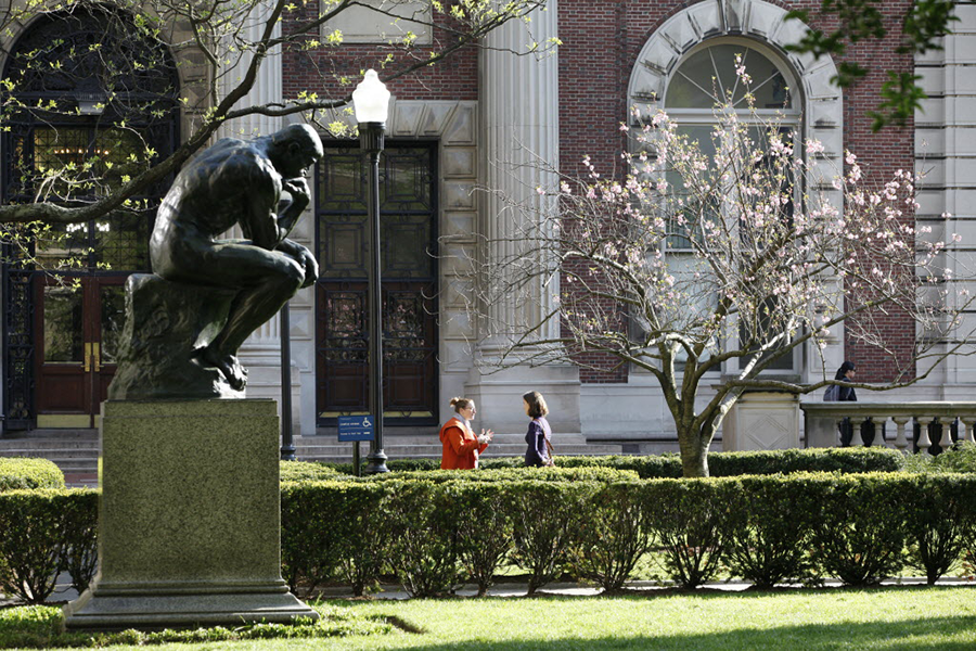 Want an Ivy League education? Read these books.