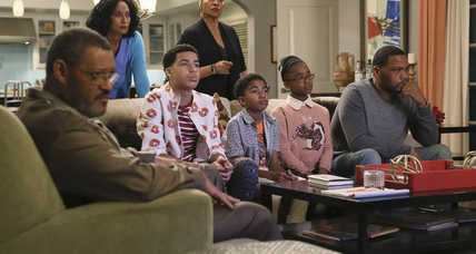 'Black-ish': See how the ABC sitcom addressed police brutality