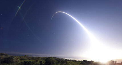 US nuclear missile test: What's the purpose?