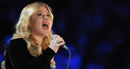Kelly Clarkson on 'American Idol': What helped the first 'Idol' winner succeed?