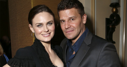 'Bones': Final season and what helps a show air for so long?