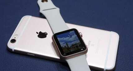 Seven must-have apps for the Apple Watch