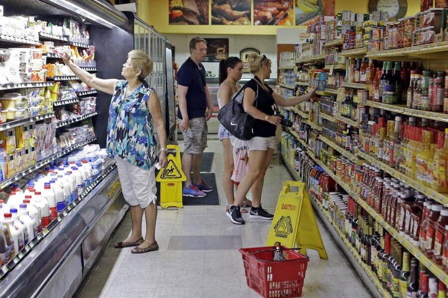 Nine food budgeting hacks you need to know