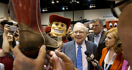 Why Warren Buffett is so bullish on the future for American children