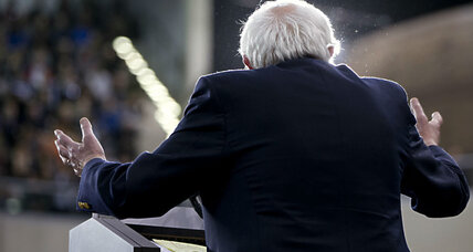 Could defeat in South Carolina end the Bernie Sanders campaign?
