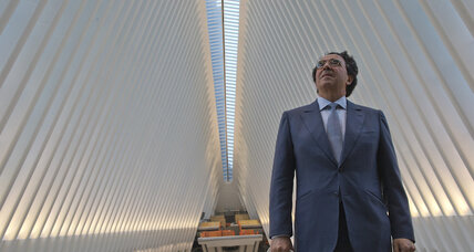The $3.9 billion WTC Hub: Symbol of defiant renewal or just excess?
