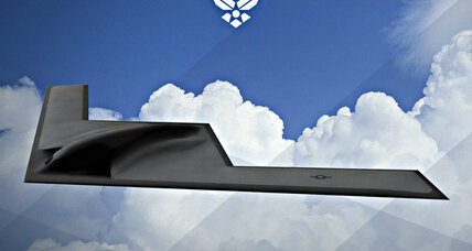 The B-21: At $500 million each, is this a better bomber?