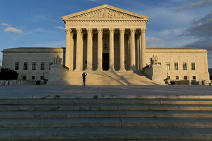 what a supreme court ruling on mercury standards will tell us