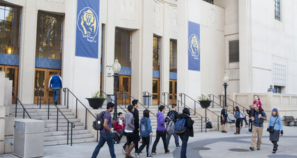 UC Berkeley breach: Universities increasingly targeted in cyberattacks