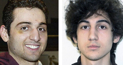 Boston bomber's application for US citizenship raises new questions