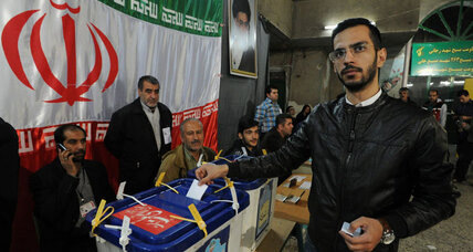 Iran election surprise: How moderates gained ground