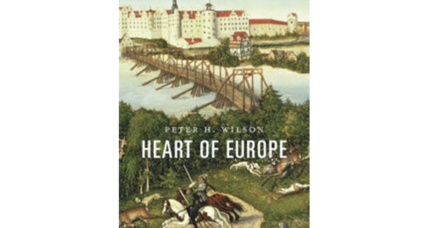 'Heart of Europe' is history at its most engaging