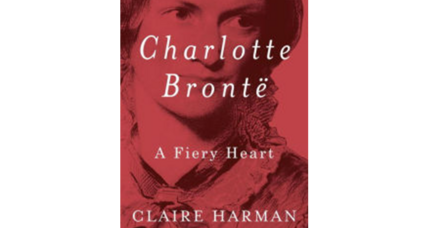 'Charlotte Brontë' is an irresistible biography of 'Jane Eyre' and its author