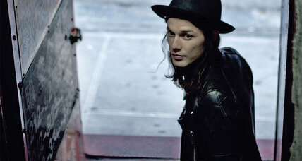 Top Picks: James Bay's 'Chaos and the Calm,' the Berlin Philharmonic at the movies, and more