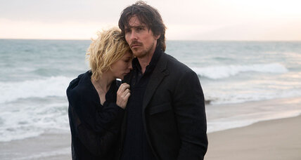 'Knight of Cups': Director Terrence Malick's movies have become increasingly somnolent