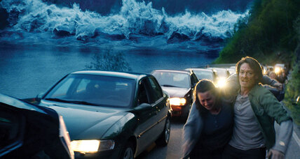'The Wave' has familiar disaster movie tropes in a Scandinavian setting