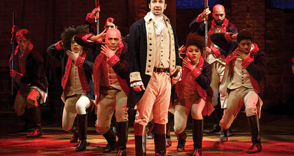 'Hamilton' effect: Do musicals matter again?