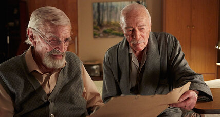 'Remember' is preposterous but Christopher Plummer brings pathos and dignity