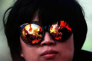 dátumové údaje lokalít v Číne zadarmo