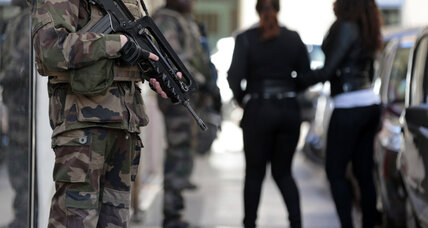 Why French military may be more tolerant of Muslims than French society