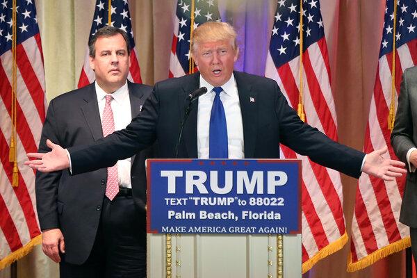 trump and clinton rack up big wins on super tuesday csmonitor com