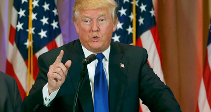 Super Tuesday: Trump victory highlights GOP's identity crisis (+video)