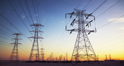 Protecting critical electric infrastructure from today's cyberthreats