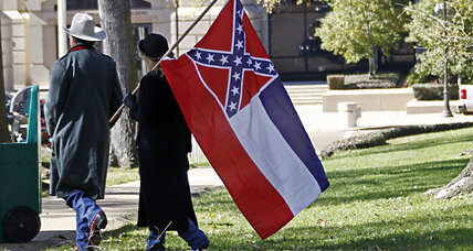 Why Mississippi AG will defend Confederate emblem on state flag
