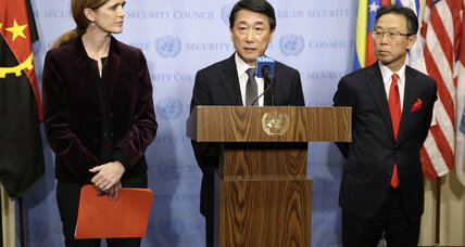 UN hands N. Korea toughest sanctions in 20 years