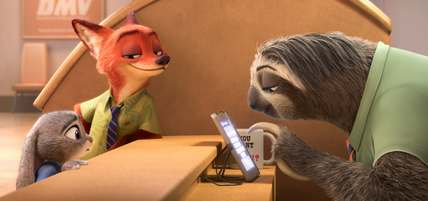 'Zootopia' is smartly amusing and crisply relevant