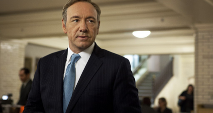 'House of Cards' season 4: The show's plot occasionally gets over-the-top