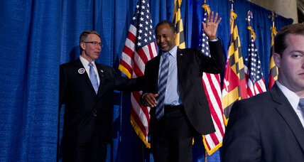 Ben Carson: Where do his supporters go? (+video)